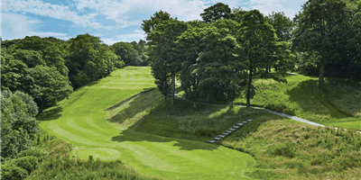 Shrigley Hall Golf Club