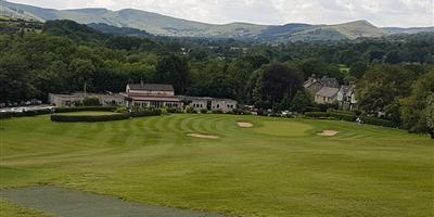 Sickleholme Golf Club