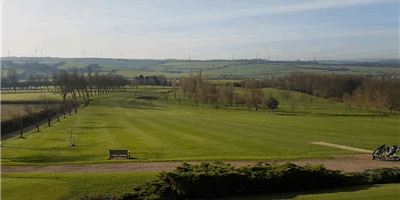 Sitwell Park Golf Club