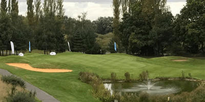 Sprowston Park Golf Club