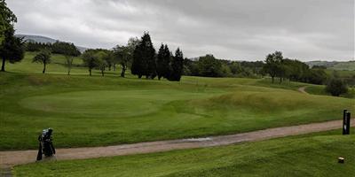 Stamford Golf Club