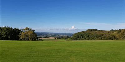 Stinchcombe Hill Golf Club