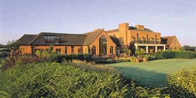 Stock Brook Manor Golf Club