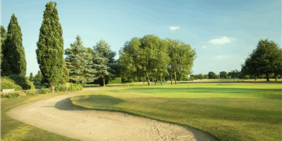 Stockwood Park Golf Club