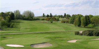 Tankersley Park Golf Club