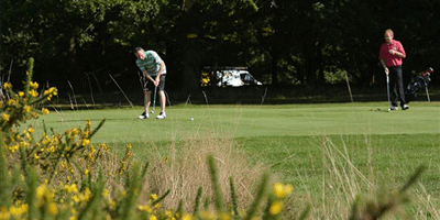 Thames Ditton and Esher Golf Club