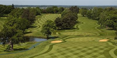 The Hertfordshire Golf Club