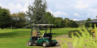 Theale Golf Club