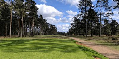 Thetford Golf Club