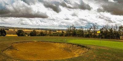 Top Meadow Golf Club