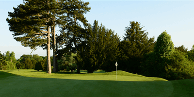 Tyrrells Wood Golf Club