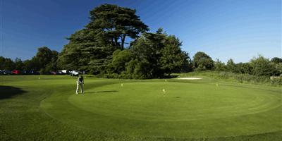Chartham Park Golf Club