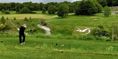 Upavon (Raf) Golf Club