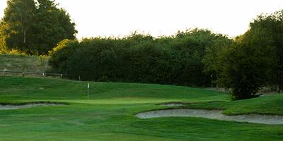 Uxbridge Golf Club