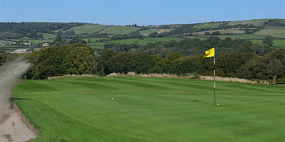 Ventnor Golf Club