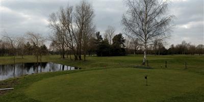 Waterbeach Golf Club