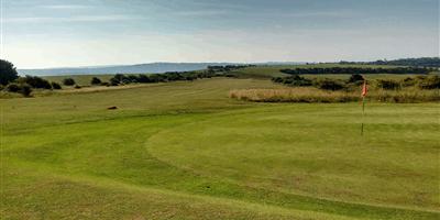 Waterhall Golf Club
