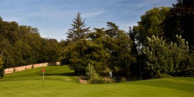 Wellingborough Golf Club