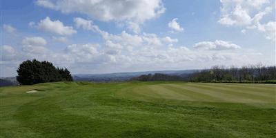 West Wilts Golf Club