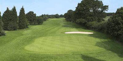 Whipsnade Park Golf Club