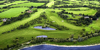 Whitefields and Draycote Hotel Golf Complex