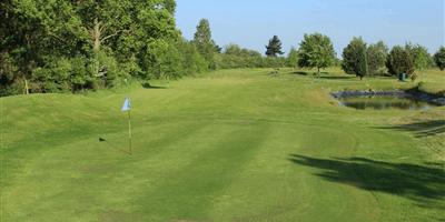 Woodside Golf Club