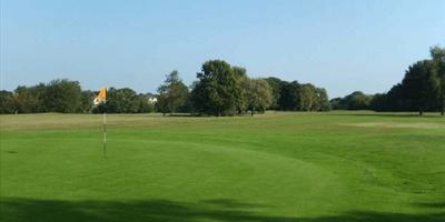 Meole Brace Golf Club