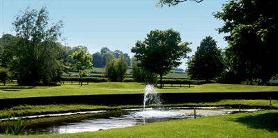 St Marys Hotel And Golf Club