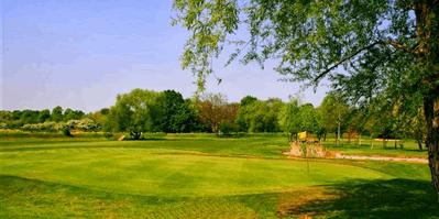 Ilford Golf Club