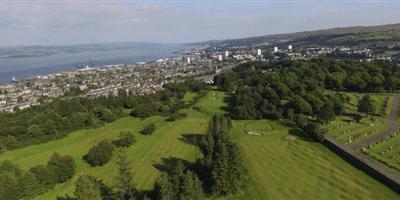 Greenock Golf Club