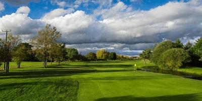 Priors Golf Club