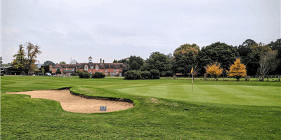 Deanwood Park Golf Club