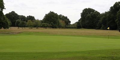 Belfairs Leigh On Sea Golf Club