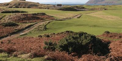 Dunaverty Golf Club