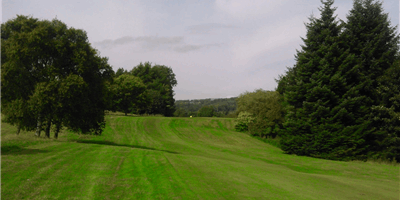 Caird Park Golf Club