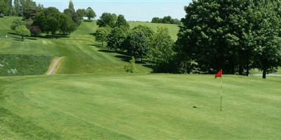 Shirehampton Park Golf Club
