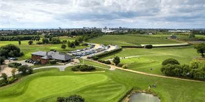 Garon Park Golf