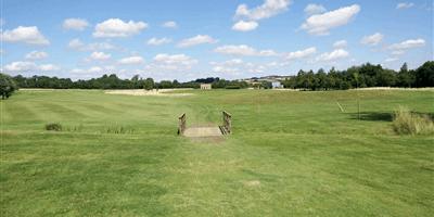 Shipton Golf Club