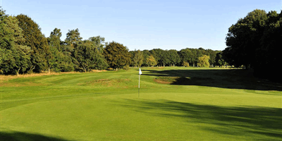 Brentwood Golf Centre (Hartswood)
