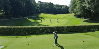 Poult Wood Golf Club
