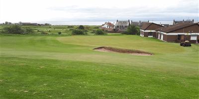 Scoonie Golf Club