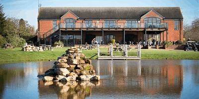 Brampton Heath Golf Club