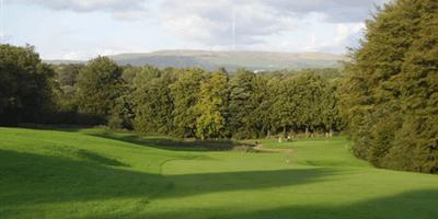 Standish Golf Club