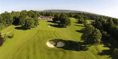 Darenth Valley Golf Course