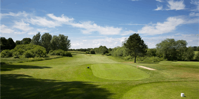 Blackwell Grange Golf Club (Stressholme)