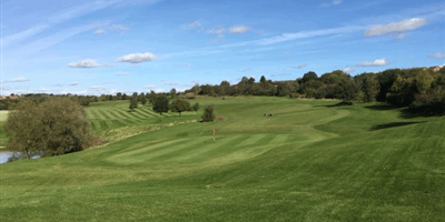 Barlborough Links Golf Club