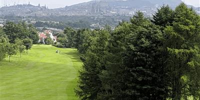 Murrayfield Golf Club (Edinburgh)