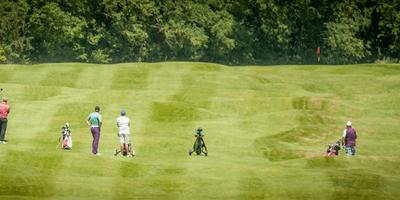 Taunton & Pickeridge Golf Course