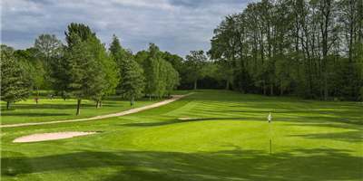 Cranleigh Golf Club