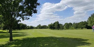 Singing Hills Golf Club
